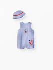 Baby's Clothing & Accessories