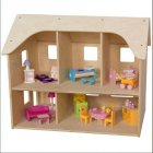 Doll and Play Houses