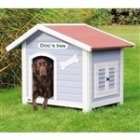 Dog House & Cat Houses