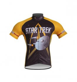 Star Trek Command Cycle Jersey