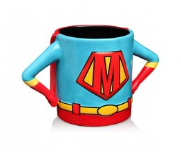 Superhero Mom Mug
